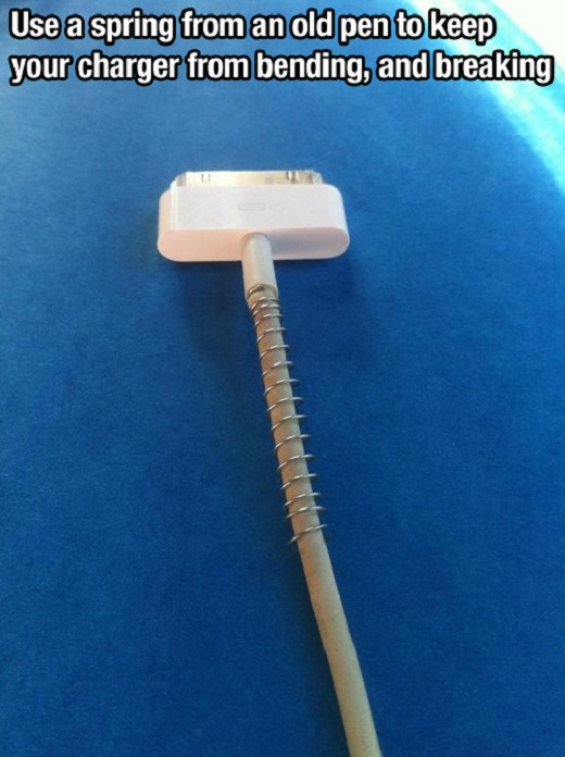 Cable chargeur iPhone
