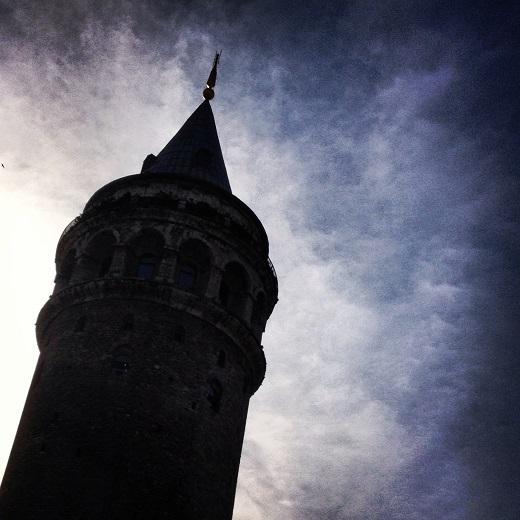 Tour de Galata - Istanbul