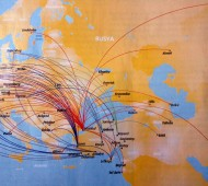 Connections - Pegasus Airlines
