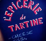 Epicerie Tartine