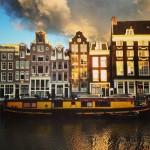 Visiter et faire la fête à Amsterdam !