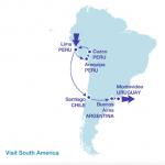 Les meilleurs destinations d'Amérique latine à votre portée